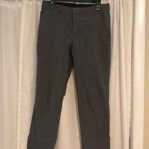 Men's Express Pants—worn once!